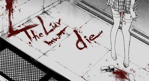The liar must die